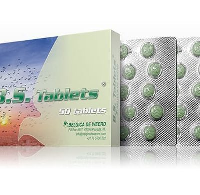 bs tablets