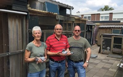 Vluchtwinnaars Nederland